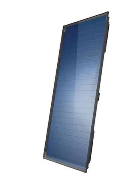 Solar Experience - Vlakke plaat zonnecollector