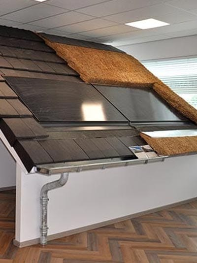 Solar Experience - Stap 1: Intake