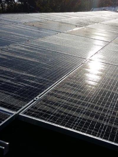 Solar Experience - De mono zonnepanelen