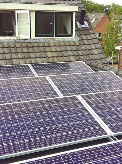 Solar Experience - De poly zonnepanelen