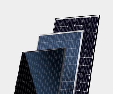 Solar experience center -Zonnepanelen